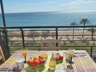 2 bedroom Apartment in Pineda de Mar, Catalonia, Spain - 5647683