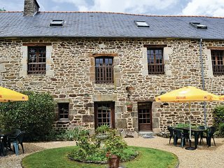 4 bedroom Villa in Lanvallay, Brittany, France : ref 5565452