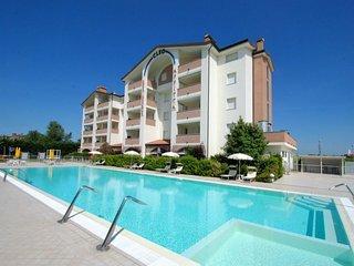 2 bedroom Apartment in Lido di Pomposa, Emilia-Romagna, Italy - 5573677