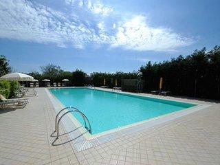 2 bedroom Apartment in Porto Garibaldi, Emilia-Romagna, Italy : ref 5573677