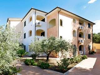 1 bedroom Apartment in Sos Alinos, Sardinia, Italy : ref 5572491