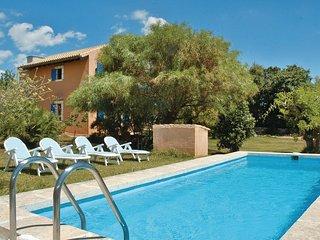 3 bedroom Villa in Llubí, Balearic Islands, Spain : ref 5566579