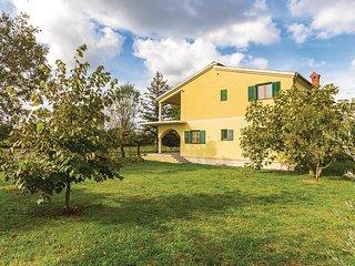 2 bedroom Villa in Šikići, Istria, Croatia : ref 5537042