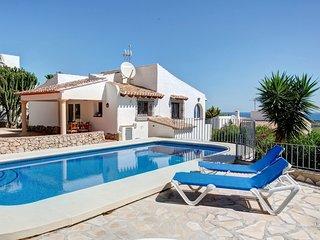 2 bedroom Villa in Molinell, Region of Valencia, Spain - 5518984