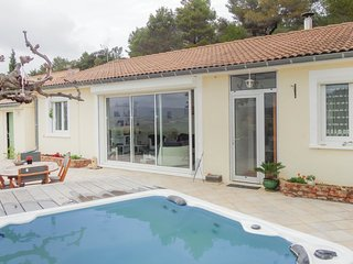 2 bedroom Villa in Pierrerue, Occitania, France : ref 5672799