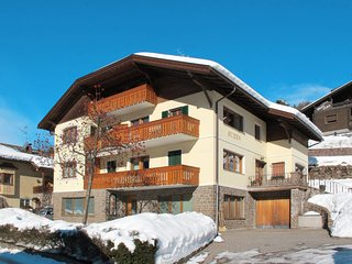 3 bedroom Apartment in Urtijei, Trentino-Alto Adige, Italy : ref 5651102