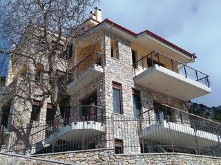 3 bedroom Villa in Vrachni, West Greece, Greece : ref 5561645