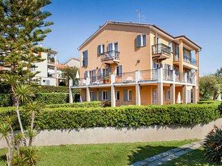 1 bedroom Apartment in Rovere, Liguria, Italy : ref 5655568