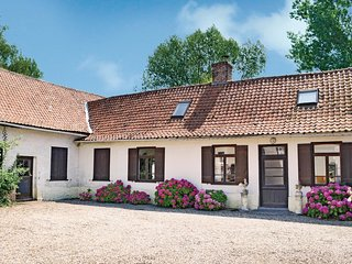 4 bedroom Villa in Marles-sur-Canche, Hauts-de-France, France : ref 5522387