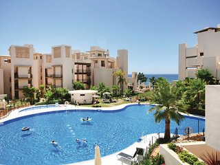 2 bedroom Apartment in Estepona, Andalusia, Spain - 5546693
