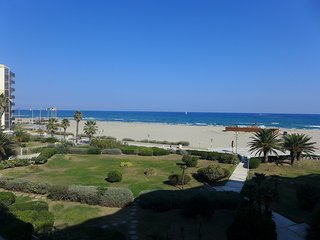 1 bedroom Apartment in Canet-Plage, Occitania, France : ref 5514047