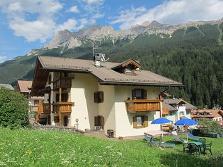 3 bedroom Apartment in Soraga, Trentino-Alto Adige, Italy : ref 5677940