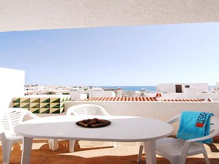 2 bedroom Apartment in Binibèquer Vell, Balearic Islands, Spain : ref 5455882