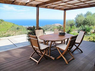 2 bedroom Villa in Artallo, Liguria, Italy : ref 5651498
