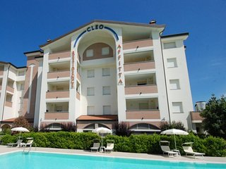 2 bedroom Apartment in Porto Garibaldi, Emilia-Romagna, Italy : ref 5574363