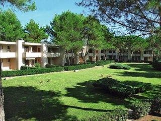2 bedroom Apartment in Bibione, Veneto, Italy : ref 5434282