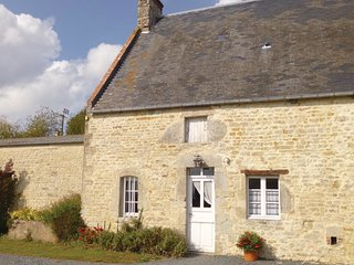 2 bedroom Villa in Saint-Germain-du-Pert, Normandy, France : ref 5522311