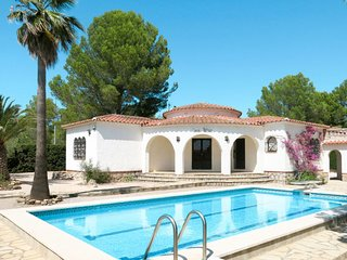 3 bedroom Villa in Miami Platja, Catalonia, Spain : ref 5638125