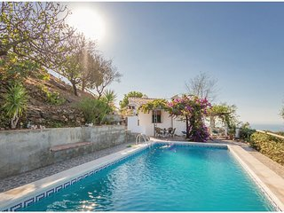 2 bedroom Villa in Sayalonga, Andalusia, Spain : ref 5566530