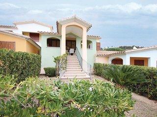 2 bedroom Villa in Monte Nai, Sardinia, Italy : ref 5523412