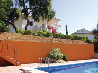 3 bedroom Villa in Santa María de Trassierra, Andalusia, Spain : ref 5538282