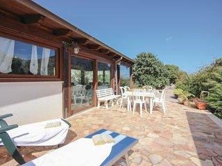 3 bedroom Villa in San Vito Lo Capo, Sicily, Italy - 5540869