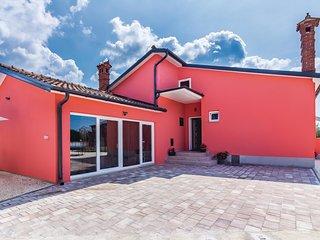 3 bedroom Villa in Marcana, Istria, Croatia : ref 5674582
