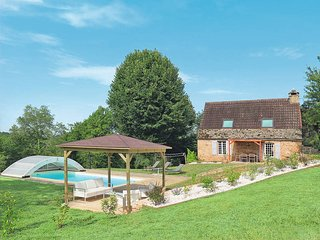 2 bedroom Villa in Peytivie, Nouvelle-Aquitaine, France : ref 5443059