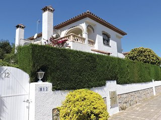 4 bedroom Villa in l'Hospitalet de l'Infant, Catalonia, Spain : ref 5549894