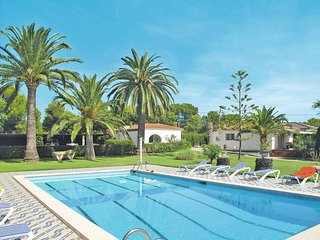 2 bedroom Apartment in Cambrils, Catalonia, Spain : ref 5437623