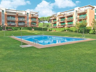 4 bedroom Apartment in Mas Pinell, Catalonia, Spain : ref 5435557