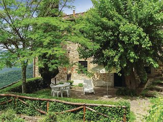 2 bedroom Villa in Dicomano, Tuscany, Italy : ref 5540253