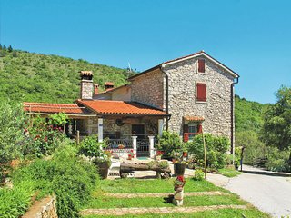 2 bedroom Villa in Rabac, Istria, Croatia : ref 5646553