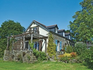 3 bedroom Villa in Saint-Guénolé, Brittany, France : ref 5522094