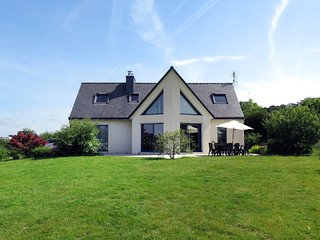 3 bedroom Villa in Telgruc-sur-Mer, Brittany, France : ref 5649991