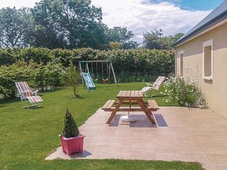 3 bedroom Villa in Colleville-sur-Mer, Normandy, France : ref 5547244