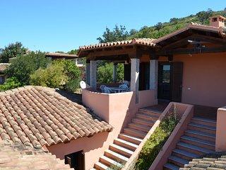 2 bedroom Apartment in Capo Coda Cavallo, Sardinia, Italy - 5546405