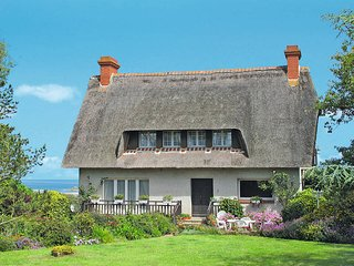 3 bedroom Villa in Rochou-Bras, Brittany, France : ref 5438314