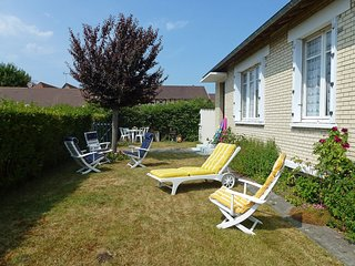 1 bedroom Villa in Benerville-sur-Mer, Normandy, France : ref 5554494