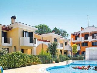 1 bedroom Apartment in Bibione Pineda, Veneto, Italy : ref 5434297