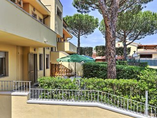 2 bedroom Apartment in Marina di Cecina, Tuscany, Italy : ref 5655083