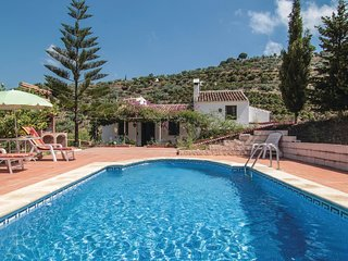 2 bedroom Villa in Sayalonga, Andalusia, Spain : ref 5542329
