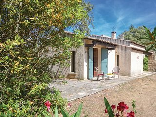 3 bedroom Villa in Saint-Siffret, Occitania, France : ref 5539219