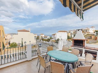 4 bedroom Apartment in San Juan de los Terreros, Andalusia, Spain : ref 5639419