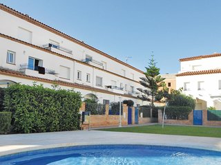 4 bedroom Villa in Cubelles, Catalonia, Spain : ref 5538624