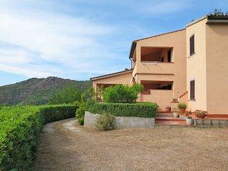 2 bedroom Apartment in Nisportino, Tuscany, Italy - 5437731