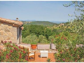 2 bedroom Villa in Montegiovi, Tuscany, Italy : ref 5540259