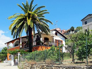 1 bedroom Apartment in Dolcedo, Liguria, Italy : ref 5443937