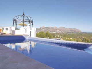 3 bedroom Villa in Orba, Region of Valencia, Spain - 5552183