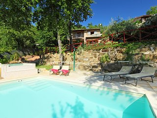 3 bedroom Villa in San Feliciano, Umbria, Italy : ref 5555731